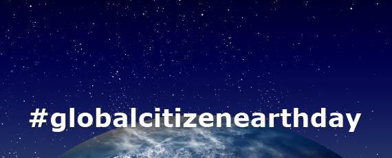 Globalcitizenearthday2015