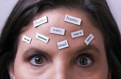 Mind-chatter